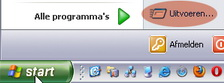 xp desktop set icon text transparancy