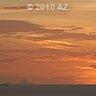 sunset ships to venezuela mountain