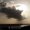 cloud shows up